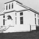Hickory Withe Presbyterian Church
