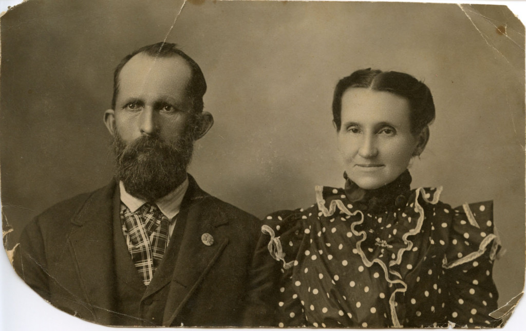 Ples and Josephine Hawkins