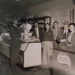Morrison and Co. General Store c. 1953