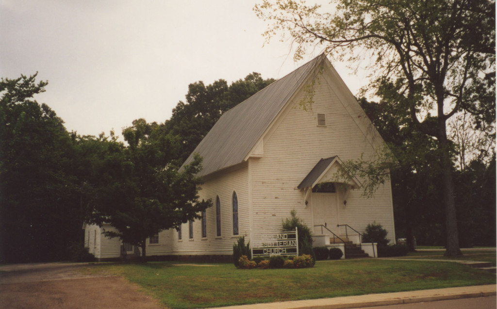 Oakland Presbyterian Church