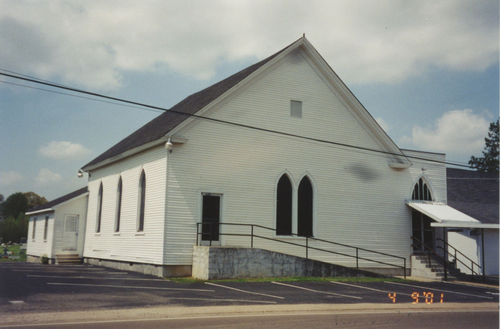 Oakland Baptist Church
